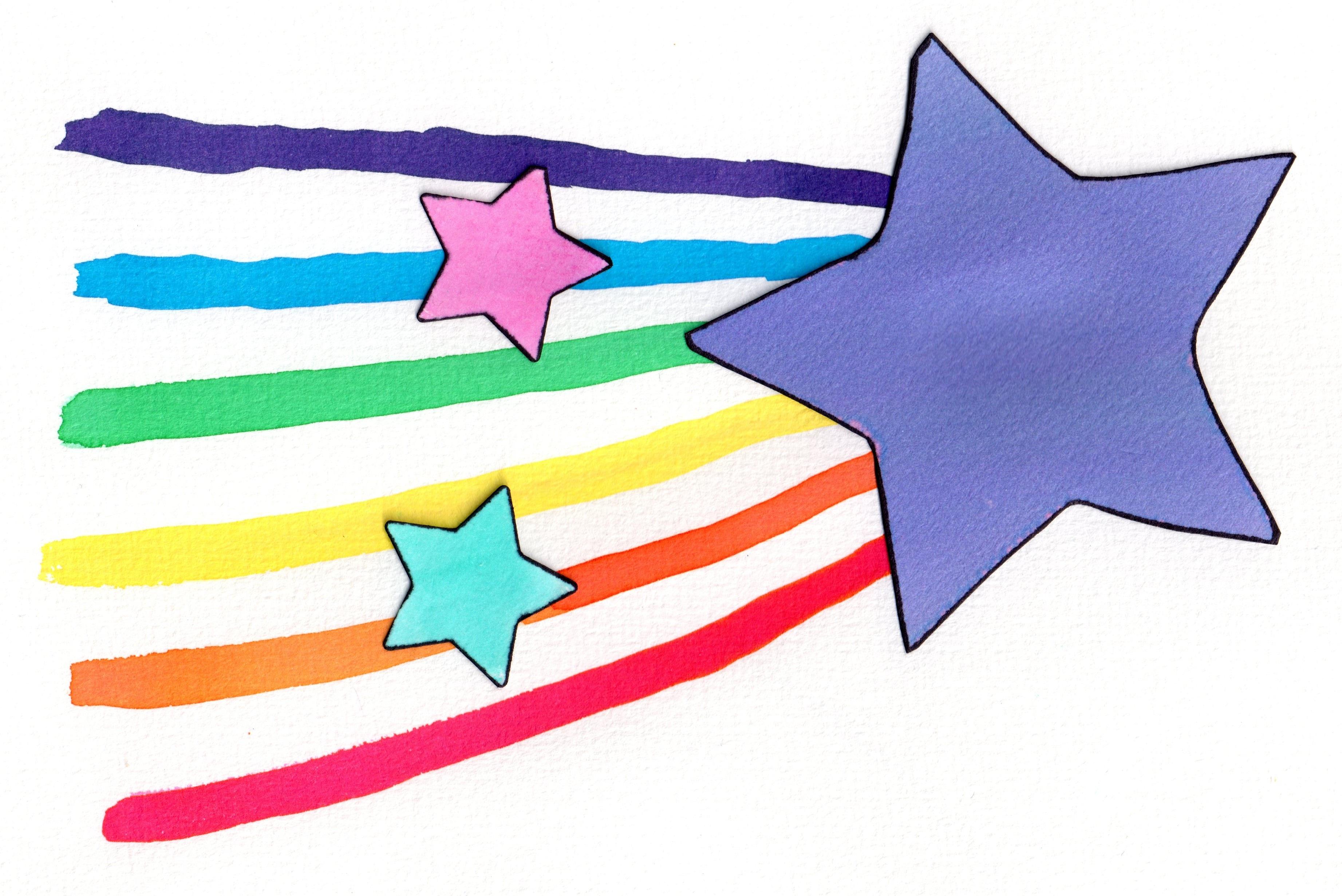 Emeline & ses étoiles